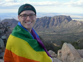 Outdoor Enthusiast Defies Stereotypes One National Park at Time