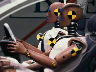 Driverless Cars: Is Safety Compromised for Convenience?