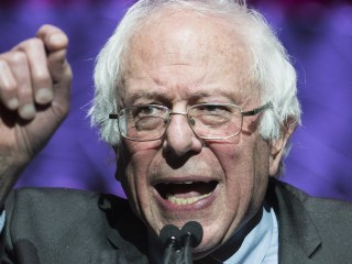'Bernie TV': Sanders Is Taking His Message Straight to the People