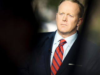 100 Days of Sean Spicer Press Briefings