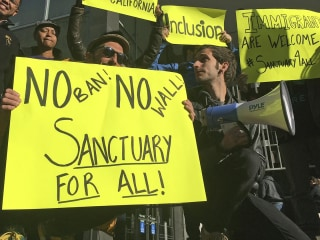 Sanctuary Cities: What's at Stake Under Trump Crackdown