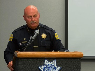 Fresno Police Chief: Gunman in Shootings is a Racist Not a Terrorist
