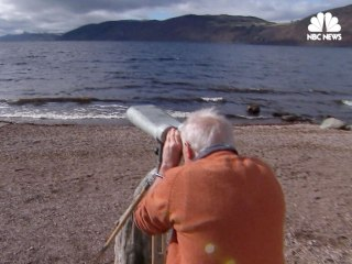The World's Greatest Mystery: Hunting the Loch Ness Monster