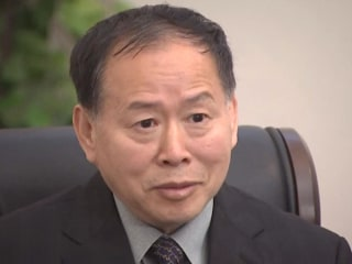 North Korean Vice FM: We 'Will Go to War' if Provoked by U.S.