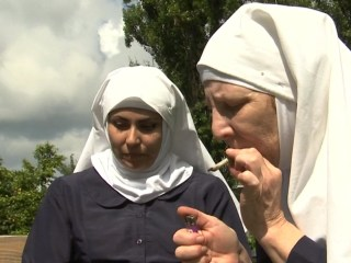 'Weed Nuns' Using Hemp to Heal and Empower