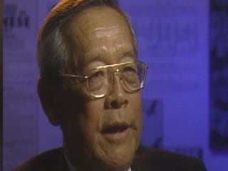 Asian-American WWII Vets' Tales Serve as Reminder of Their Contributions