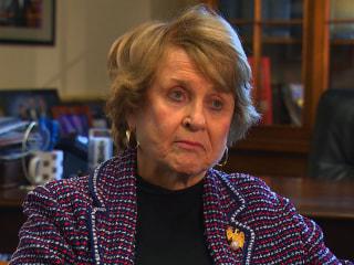 Congresswoman: Supreme Court Needs Code of Ethics