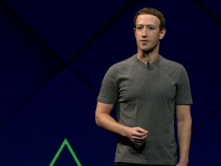 Mark Zuckerberg Comments On Cleveland Death Shared Via Facebook