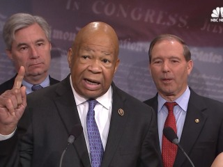 Cummings Releases Documents Showing Flynn Inaction on Russia Payment