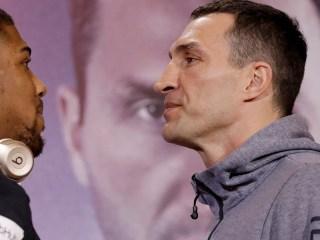 Heavyweight Legend Klitschko Keeps Title Fight Prediction Secret – For Now