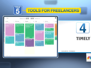5 tools to help freelancers work smarter not harder