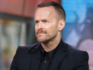 Bob Harper On His Heart Attack: 'I Had What They Call a Widow-Maker'
