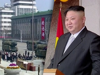 North Korea Threatens 'Super Mighty Pre-Emptive Strike' Against U.S.