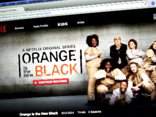 Hacker claims to have released new episodes of 'Orange Is the New Black'