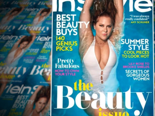 Amy Schumer Fires Back at Swimwear Designer Over Fat-Shaming