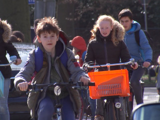 Go Dutch: What Americans Can Learn From Children in the Netherlands