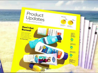 Consumer Reports: Some Sunscreen SPF Labels Are Misleading