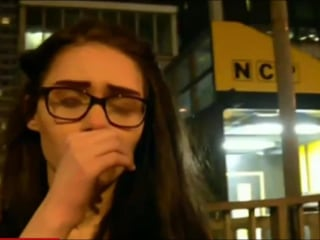 Witnesses Describe Fear After Manchester Explosion