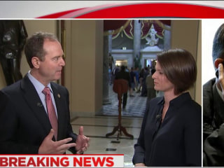 Schiff Confirms House Intel Will Also Subpoena Flynn