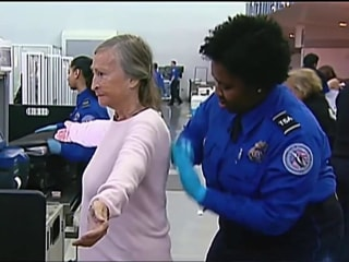 TSA Testing New Screening Measures at US Airports