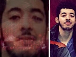 Unrelenting Manhunt Seeks Manchester Bomber's Accomplices