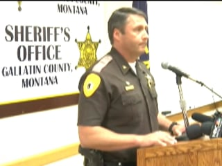 Montana Sheriff Explains Why Greg Gianforte Wasn't Detained