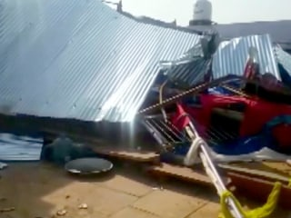 Wedding Tragedy: Dozens of Guests Die When Wall Collapses