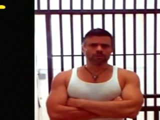Jailed Venezuelan Opposition Leader Records Proof of Life Tape