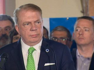 Seattle Mayor Drops out of Race for Reelection