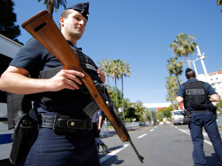 Unprecedented Security at Cannes Film Festival Keeps Fans Away From Stars