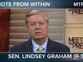 Graham: New FBI Director Should Be an FBI Agent