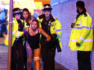 In wake of Manchester bombing, are you safe at concerts?