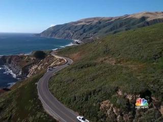 Big Sur Facing Tough Tourist Season After Landslides