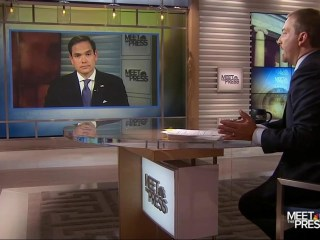 Rubio: Atty. Gen.'s Answer on Russia Shows Recusal, Not Ignorance