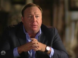 Megyn Kelly Reports on Alex Jones and 'Infowars'