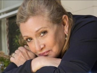 Carrie Fisher Had Cocaine and Methadone in Her System, Autopsy Shows
