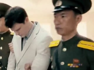 Professor under fire for saying Otto Warmbier 'got exactly what he deserved'