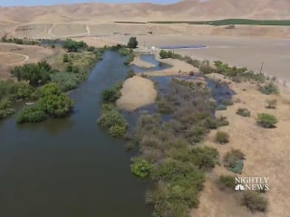 California's Overflowing Rivers: At Least 19 Dead This Year Alone