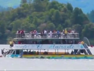 Survival Stories From Deadly Ferry Incident in Colombia