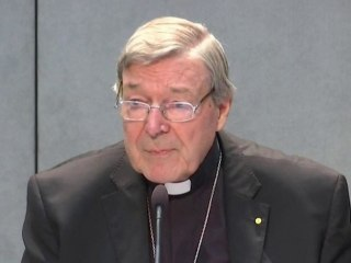 Pope Francis' close aide Cardinal Pell charged with sexual assaults