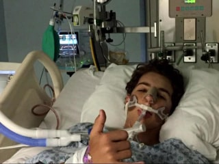 Jason Lockhart, son of ex-Atlanta Braves player, undergoes another surgery