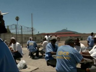 'Ear hustle' podcast reveals what life is like inside San Quentin