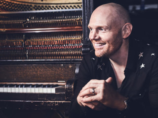 Comedian Bill Burr: Fatherhood, Anger, and the Hell of Other Parents