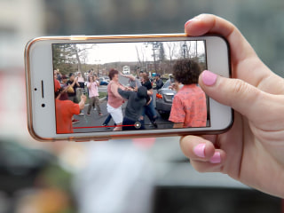 Has Live Streaming Turned Us Into Digital Bystanders?