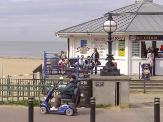 Brexit Vote, One Year On: Seaside Town Grapples With Looming Divorce