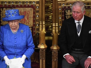 No Mention of Trump Visit in U.K. Queen's Speech