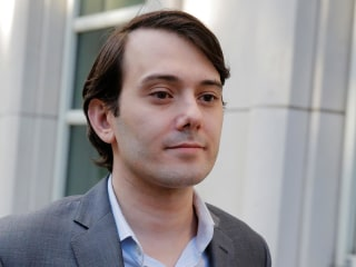 'Pharma bro' Martin Shkreli goes on trial for securities fraud