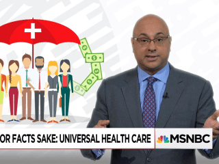 For Facts Sake:  Universal Health Care
