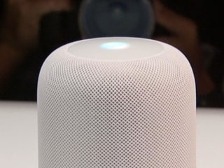 Apple Introduces HomePod, Takes On Amazon, Google