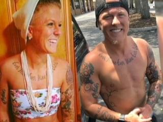 Florida Man Shares Inspiring Story Of Transition